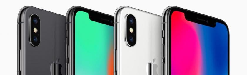 iPhone X recensione finale