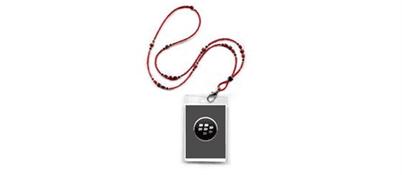 // como crear el BlackBerry ID para el BlackBerry App