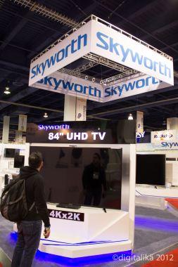 Televisores Skyworth
