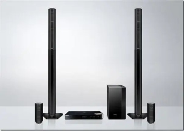 [CES]HT-H7730WM Blu-ray Home Entertainment System