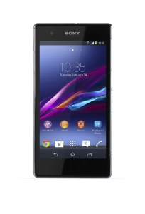 Sony Xperia Z1S (front)