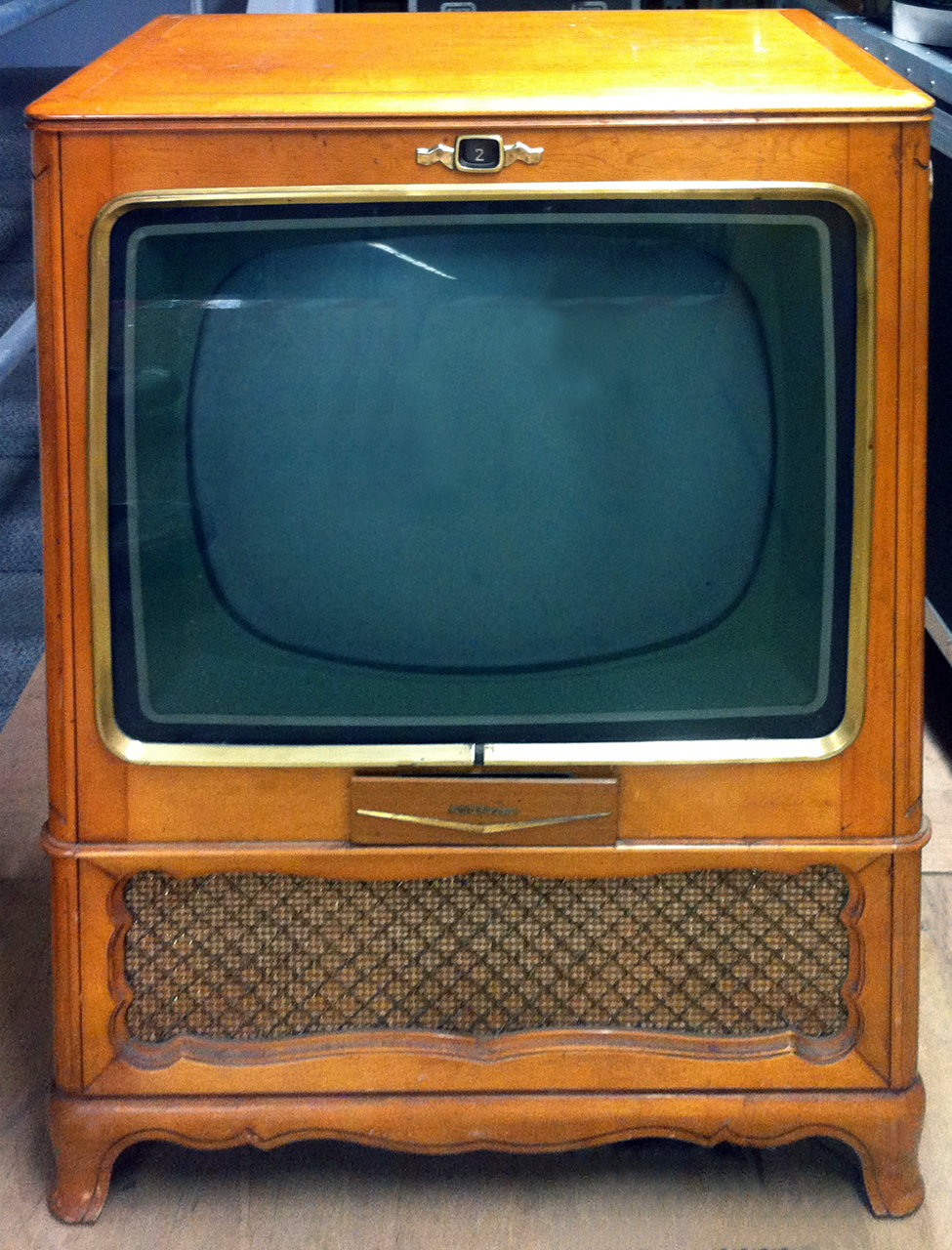 crt television archives digital