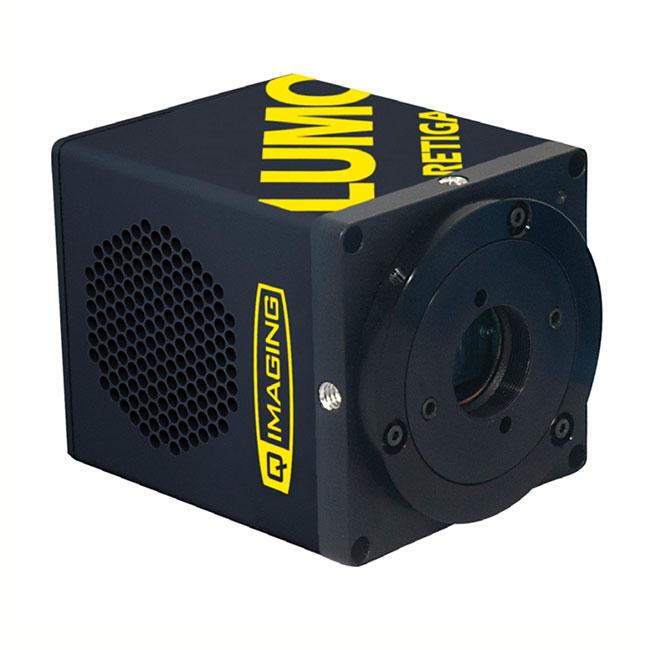 QImaging RETIGA LUMO™ 6 Megapixel CCD USB 3.0 Cooled Camera Designed for Bioluminescence