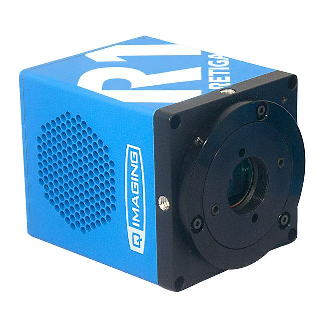QIMaging RETIGA R1 1.4M pixel Cooled CCD USB3 camera