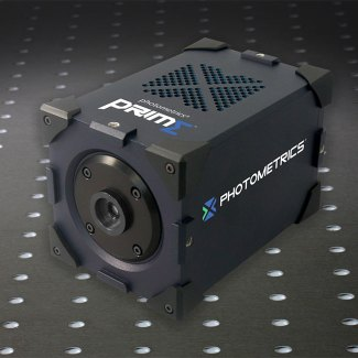 Photometrics Prime sCMOS 4.2 Megapixel Cooled Scientific CMOS USB 3.0 Camera