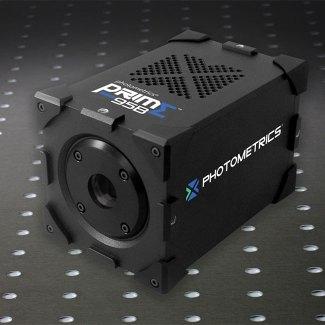 Photometrics Prime 95B sCMOS 1.4 Megapixel Back Illuminated Cooled Scientific CMOS USB 3.0 Camera