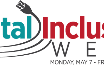 Digital Inclusion Week: How to Get Involved and Amplify
