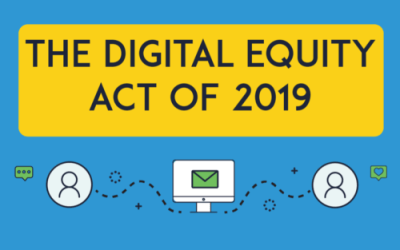 Webinar – Digital Equity Act
