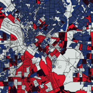 AT&T's Digital Redlining of Dallas: New Research by Dr. Brian Whitacre
