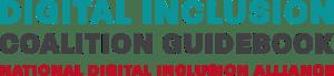 Digital Inclusion Coalition Guidebook