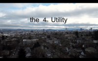 Video: The 4th Utility