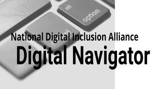 Digital Navigator Baseline Job Description