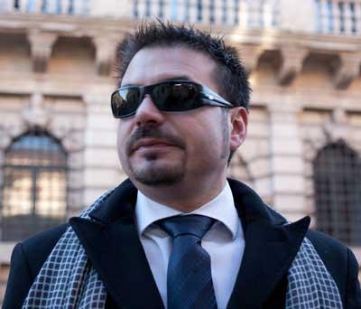Alessio Pennasilico