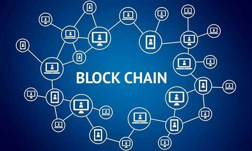 Blockchain: the trust machine