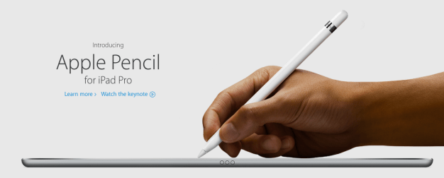 apple pencill