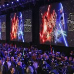 Star Wars: The Force Awakens is now the Top Grossing Film in the Franchise