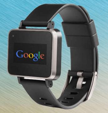 google wrist