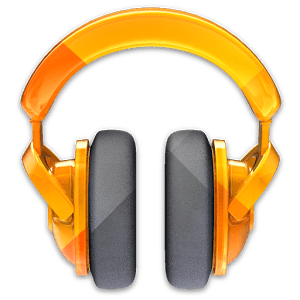 play headphones