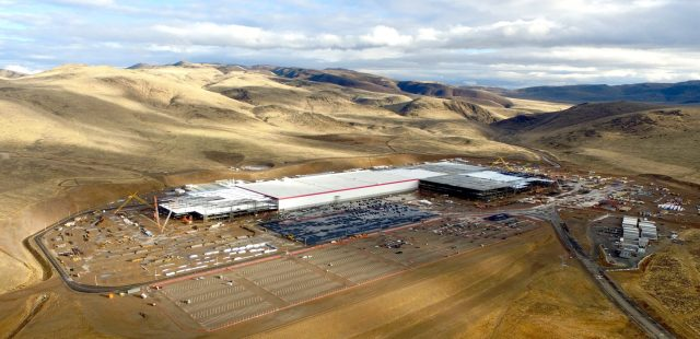 gigafactory digital intervention