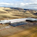 The Gigafactory is Elon Musk's Sonnet to the Future