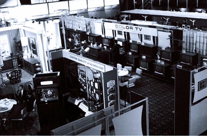 CES 1967