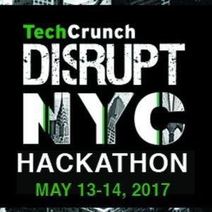 disrupt hackathon