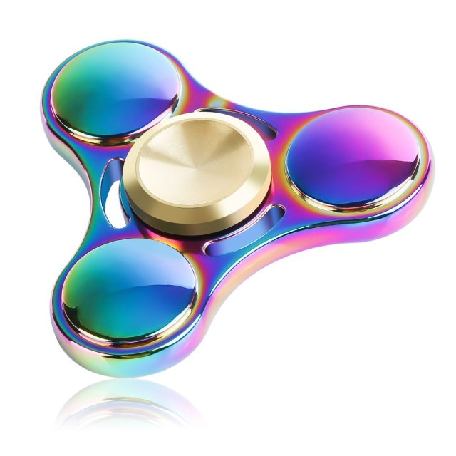 Fidget Spinner cool