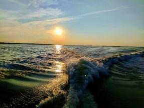 water churn