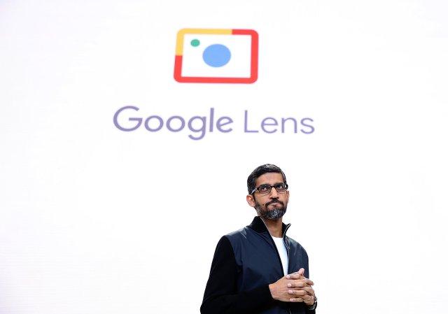 google lens preview