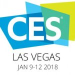 Healthy Gadgets, VR and Connected Toilets at CES 2018
