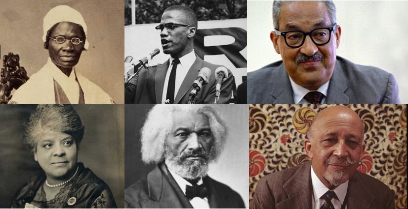 Black influencers