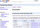 Download Google App Engine SDK