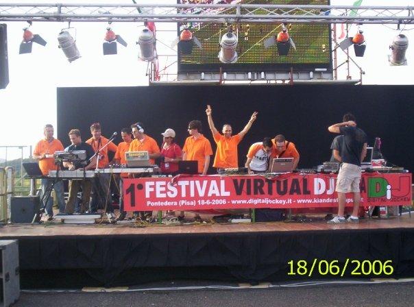 Festival-Virtual-DJ