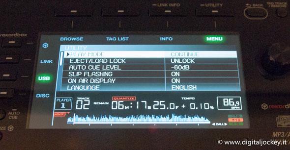 CDJ900Nexus_display_menu