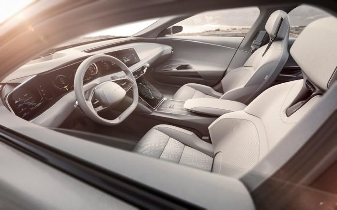 Lucid Motors: Αποκαλύπτει το δικό της ηλεκτρικό πολυτελές όχημα με  αυτονομία ...πολλών μιλίων