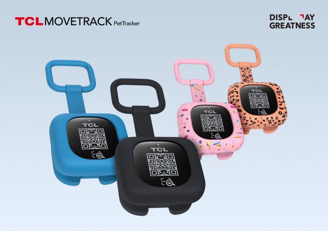TCL MOVETRACK Pet Tracker 02