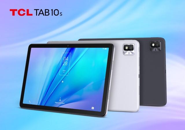 TCL Tablets CES 2021 2