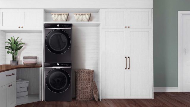 ces2021 washer dryer pair