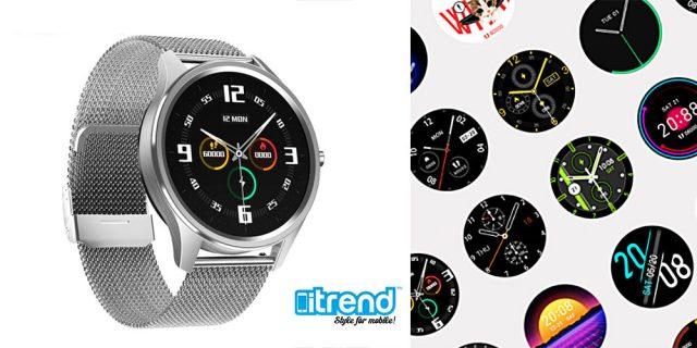 metaliko smartwatch mesh itrend gr diaforetikes othones egxromi othoni afis