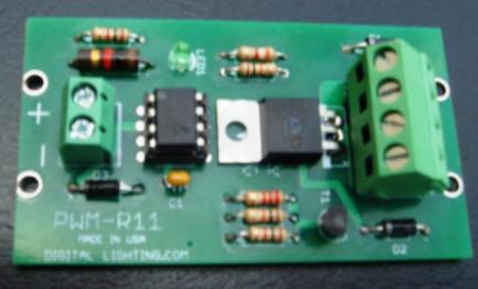 Ac Potentiometer Wiring Led Dimmer Analog 0 10v Pwm