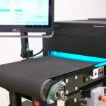 Conveyor LED system