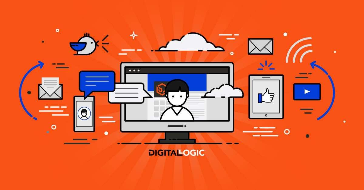 21 Simple Social Media Marketing Ideas to Improve Your Social Media Marketing Campaign