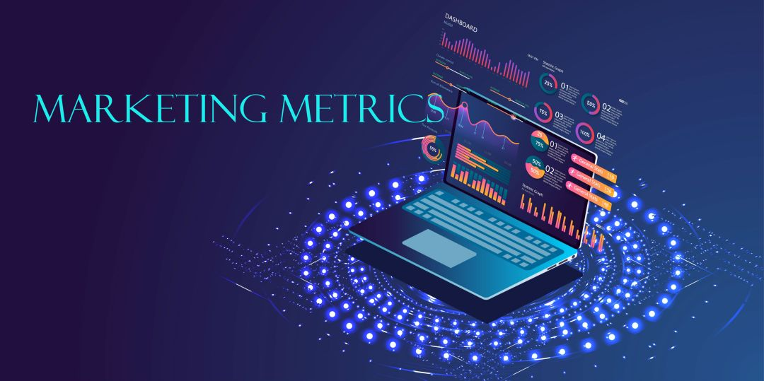 Key Digital Marketing Metrics