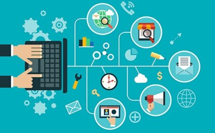 How to move your business to a digital marketing plan