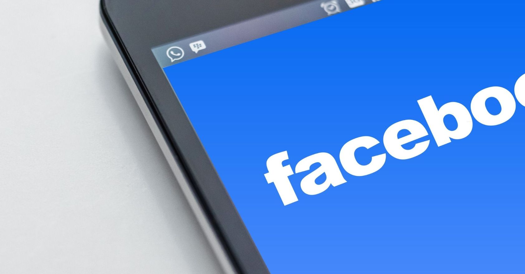 How to set up your Facebook business page
