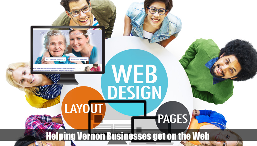 Cape Town Website Design Agency