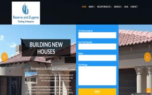 Construction Company in Durban