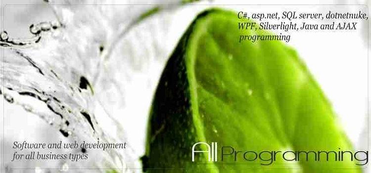 Software Application Development Johannesburg
