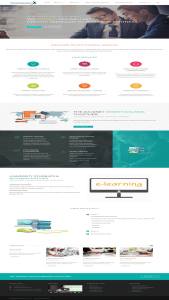 CMS Web Design & Development Pretoria