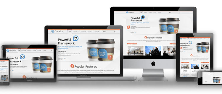 website design company in pretoria